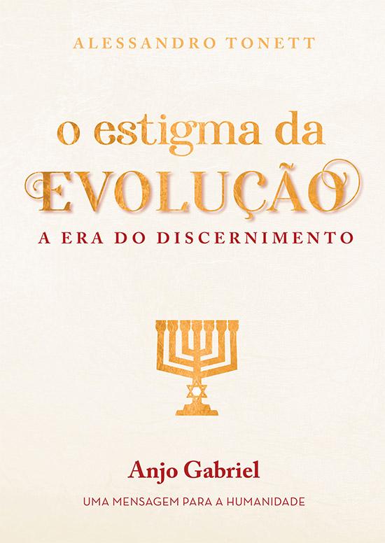 O estigma da evolução – Anjo Gabriel